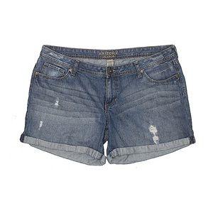 Women's Arizona jean short